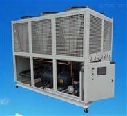 深圳大型冷水机厂家,风冷式螺杆水冷机组